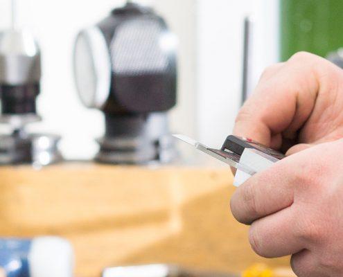 Gräbke Thermoplast-Fertigungstechnik GmbH – Werkzeugkonstruktion | Copyright © Gräbke GmbH